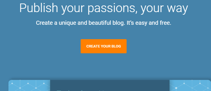 Using blogger.com make money with google adsense without a website