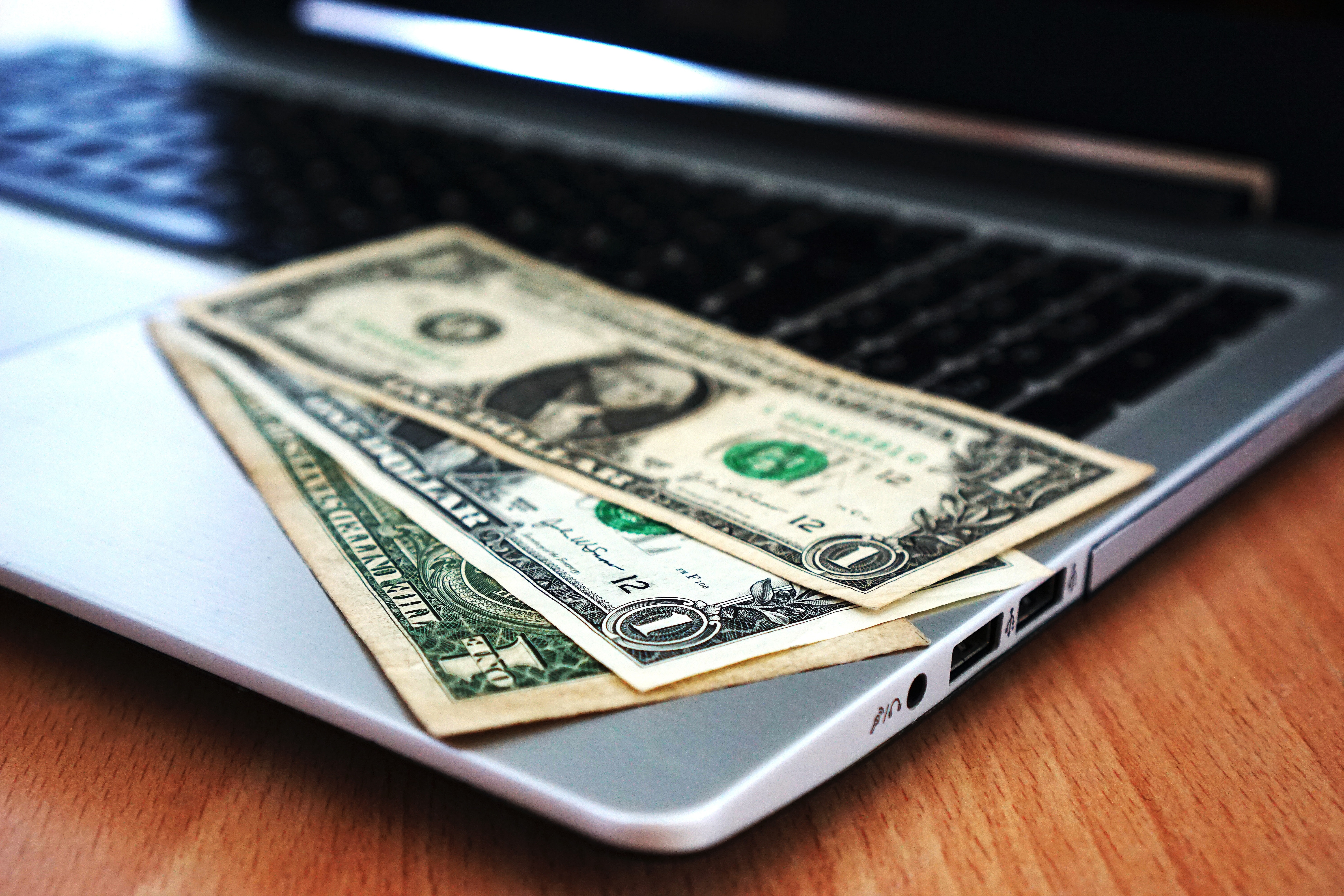 How to make money online from home without investment