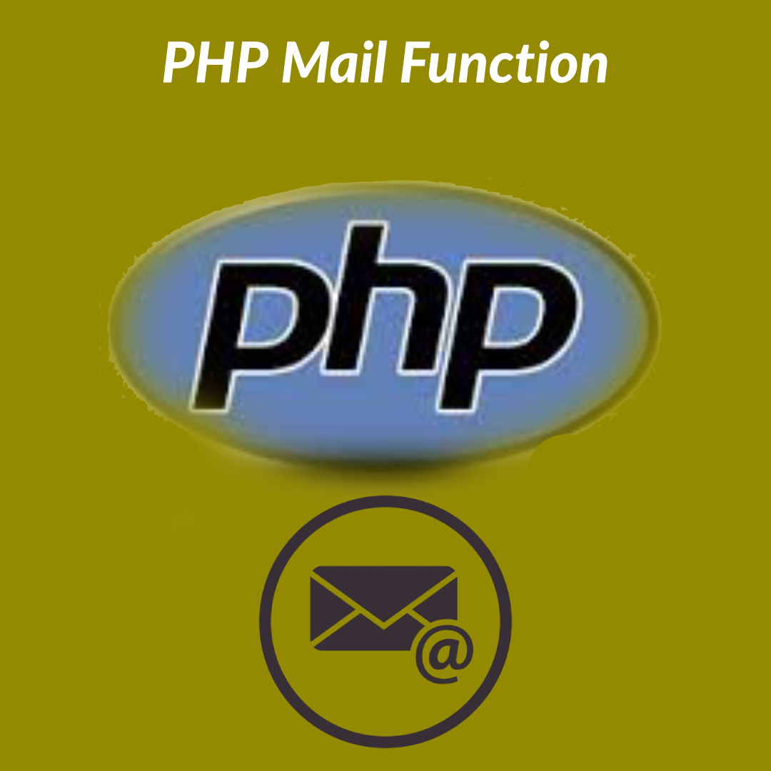 PHP Mail Function | PHP Send Mail With Attachment