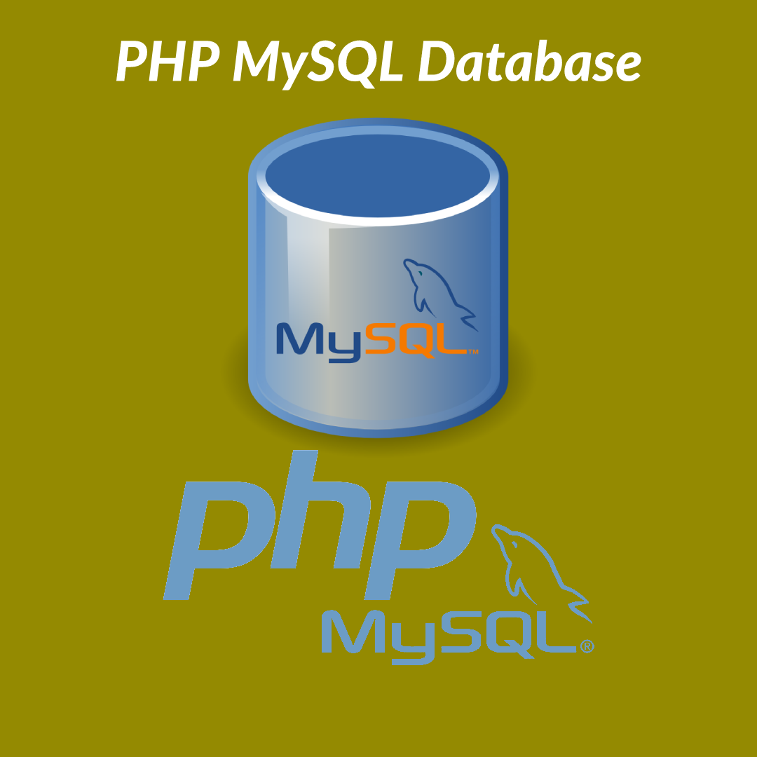 Connect php code with mysql database and perform insert update and delete in wamp or xampp or lamp server